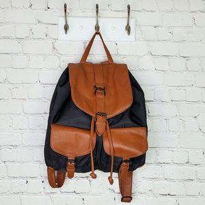 Steve Madden drawstring backpack